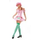 Strawberry Doll Medium Adult
