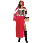 Red Riding Hood 3 Pc Md