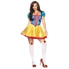 Snow White Fairytale 2 Pc Xs