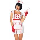 Nurse Hospital Heartbreaker Ml