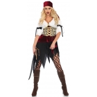 High Seas Wench Adult 2 Pcs Sm