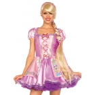 Wig Rapunzel Blonde