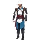 Assassins Creed Edward 9pc Ml