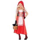 Red Riding Hood 2 Pc Child Md