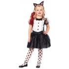 Tuxedo Kitty 3 Pc Child Medium
