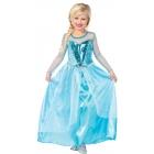 Fantasy Snow Queen Child Large