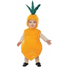 Carrot Toddler Xl 4-6