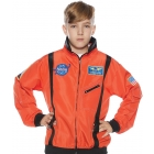 Astro Jacket Child Orange Lg 1