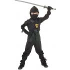 Ninja - Child Black Medium