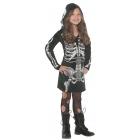 Bones Dress Child 6-8
