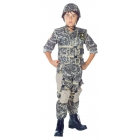 Us Army Ranger Ch.Large 10-12