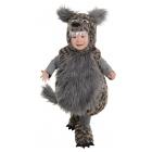 Wolf Toddler Xl 4-6