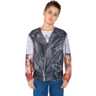 Biker Shirt Child Medium