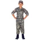 U.S. Army Camo Set Child (4-6)