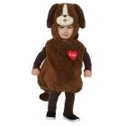 Build-A-Bear Playful Pup 2-4T