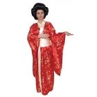 Kimono Red Xxl