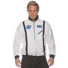 Space Jacket Teen White