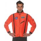 Space Jacket Ad Orange Std