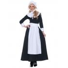 Pilgrim Woman