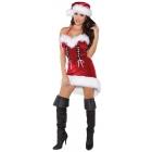 Miss Santa Adult Medium