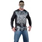Photo Real Shirt X-Ray Adult