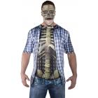 Skull Mask Latex