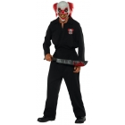 Killer Clown Crew Adult Xxl