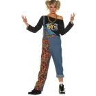Women's Word Up! Costume
