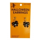 Earrings Spider