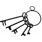 Iron Jailhouse Pirate Key Bunc