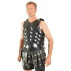 Skirted Muscle Armor Black