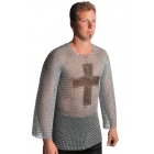 Chainmail Templar Shirt