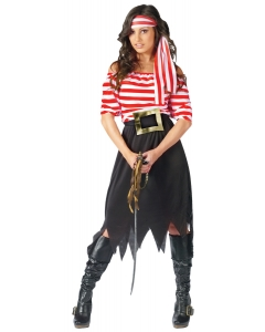 Pirate Maiden Adult