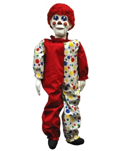 Vent Figure Jr Clown