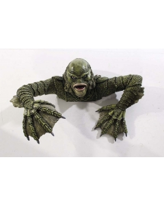 Universal Monsters Grave Walker Decoration, Creature From the Black Lagoon